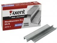 Скоби №24/6 Pro Axent
