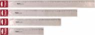 Лінійка 50см пластикова Axent