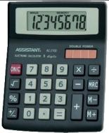 Калькулятор Assistant  AC-2100 BK