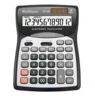 Калькулятор Brilliant BS-720
