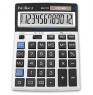 Калькулятор Brilliant BS-7722