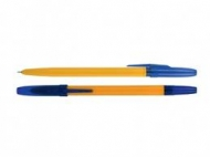 "Ручка кулькова ""Delta 2000"" синя"