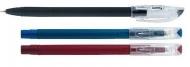 """Ручка кулькова """"Direct"""" Axent синя"""