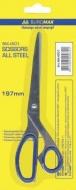 Ножиці суцільнометалеві 19,7см Buromax