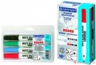 Набір маркерів Board Centropen/скошений
