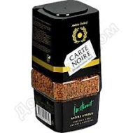 Кава розчинна Carte Noire 200г