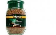 Кава розчинна Jacobs Monarch 100г