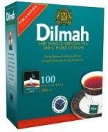 Чай чорний в пакетиках Dilmah 100шт
