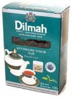Чай крупнолистовий Dilmah 100 г
