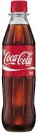 Напій безалкогольний Coca Cola 0,5