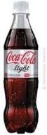 Напій безалкогольний Coca Cola Light 0,5