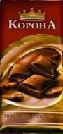 Шоколад Корона молочний