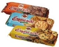 """Печиво """"Есмеральда"""""""