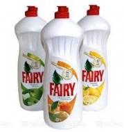 Засіб для миття посуду Fairy 1л