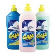 Засіб для миття посуду Gala 500мл