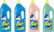 Засіб для миття посуду Gala 1л
