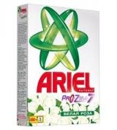 Пральний порошок автомат для білих речей Ariel 450г