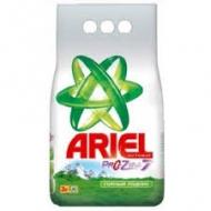 Пральний порошок автомат для білих речей Ariel 3кг