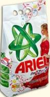 Пральний порошок автомат для кольорових речей Ariel 3кг