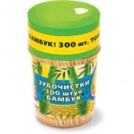 Зубочистки Фрекен Бок бамбук