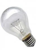 Лампочка електрична 60 Вт