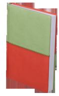 Щоденник недатований А5 Quattro Buromax