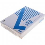 Папір офісний А4 KymLux Classic