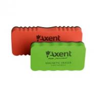 Губка для сухостираючих досок Axent 11*5,7*2,2