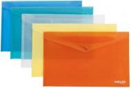 Папка-конверт на кнопці А4 Delta1402