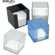 Бокс для паперу пустий Delta 4005