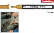Лак-маркер Paint e-790 Edding