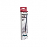 Олівець з гумкою Axent 9004