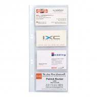 Файл для 8 визиток  Axent